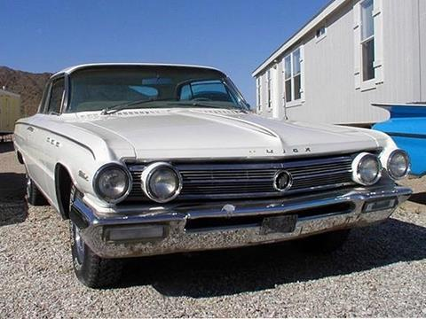 1962 Buick Wildcat for sale in Quartzsite, AZ