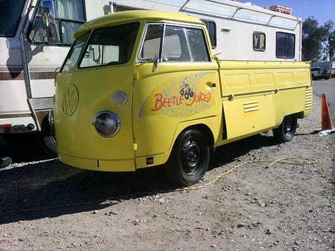 1955 Volkswagen Pickup for sale in Quartzsite, AZ