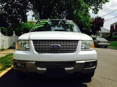 2003 Ford Expedition for sale in Irvington, NJ