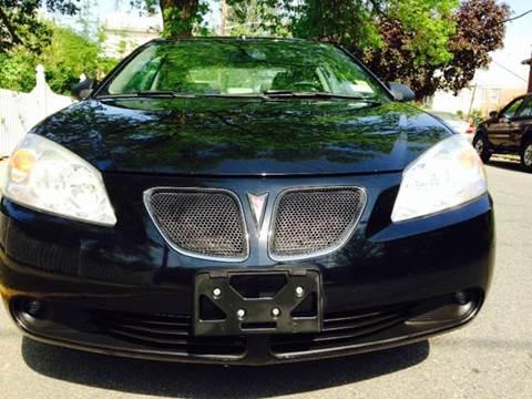2006 Pontiac G6 for sale in Irvington, NJ