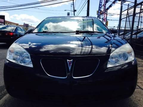 2007 Pontiac G6 for sale in Irvington, NJ