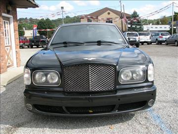 2004 Bentley Arnage for sale in Ambridge, PA
