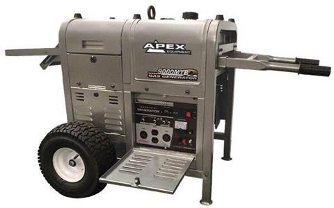 2015 APEX 9000 MTB for sale in Lebanon, TN
