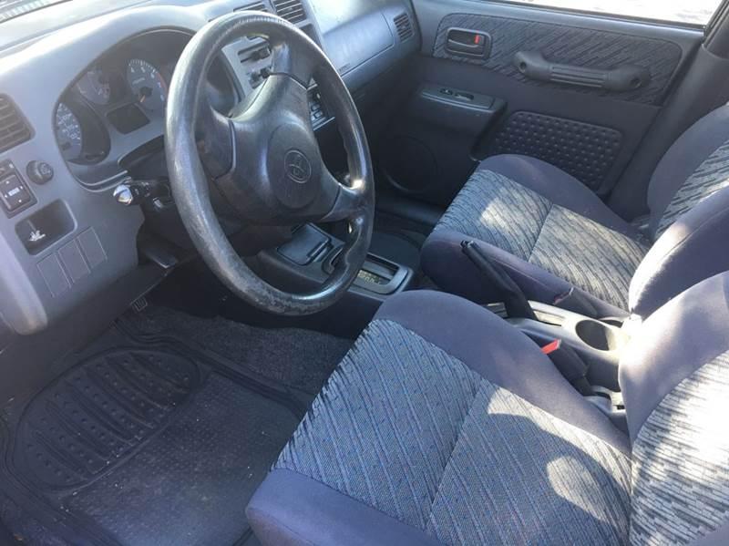 1999 Toyota RAV4 Base 4dr SUV - San Jose CA