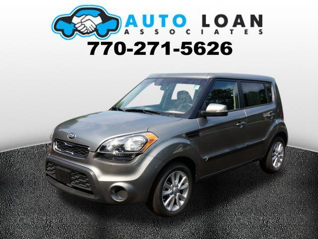 2013 KIA SOUL green phone wireless data link bluetoothcrumple zones front and rearstability c