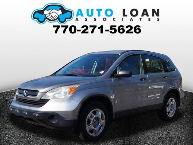 2008 HONDA CR-V LX 4DR SUV unspecified abs brakes 4-wheelair conditioning - air filtrationair