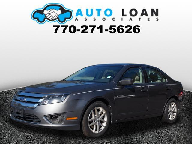 2012 FORD FUSION SEL 4DR SEDAN gray sync - satellite communicationsimpact sensor post-collision