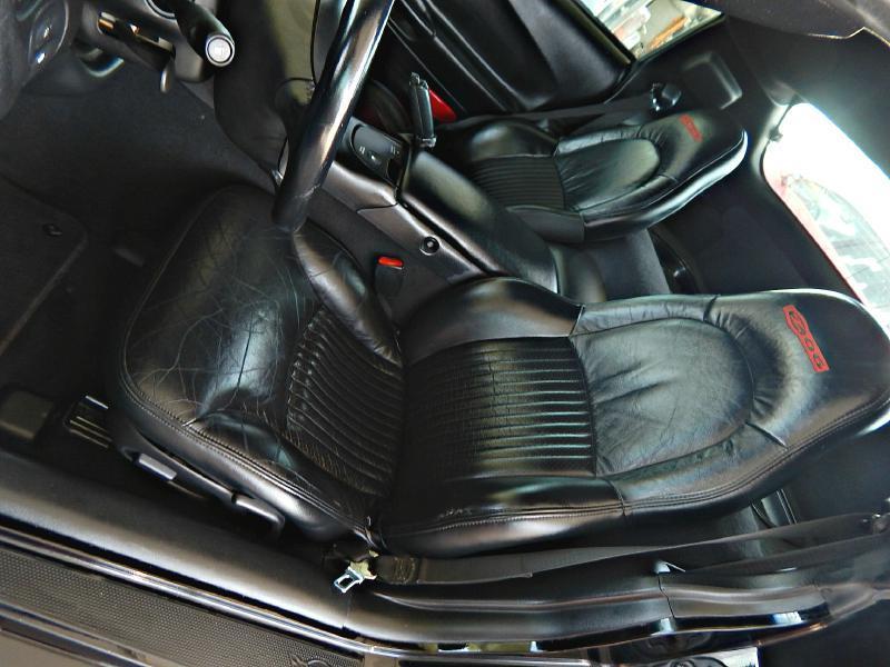 2003 Chevrolet Corvette Z06 2dr Coupe - Slidell LA