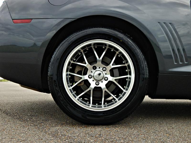 2011 Chevrolet Camaro 2LS - Slidell LA