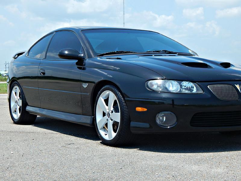 2006 Pontiac GTO 2dr Coupe - Slidell LA