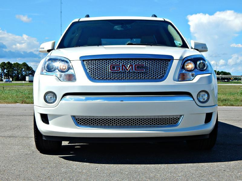 2011 GMC Acadia Denali 4dr SUV - Slidell LA