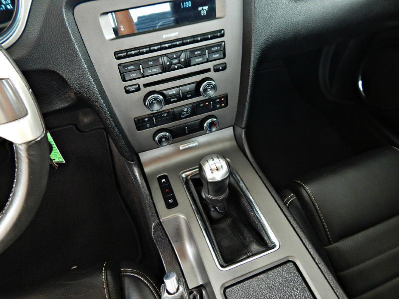 2010 Ford Mustang GT 2dr Fastback - Slidell LA