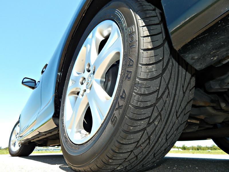 2007 Toyota Camry Solara SE V6 2dr Coupe - Slidell LA