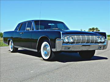 1964 lincoln continental for sale. Black Bedroom Furniture Sets. Home Design Ideas