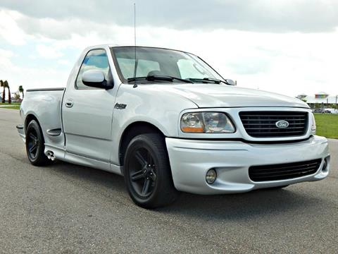 2004 Ford F-150 SVT Lightning