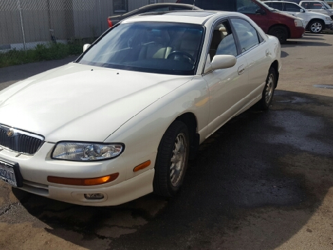 1996 Mazda Millenia for sale in Spokane, WA