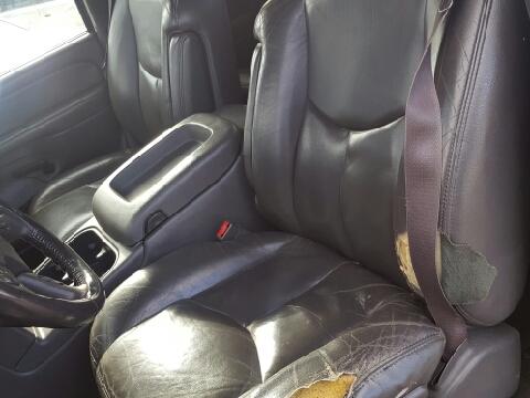 2004 Chevrolet Silverado 1500 for sale in Spokane, WA