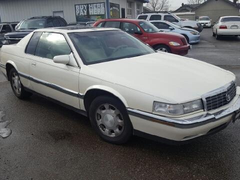 1994 Cadillac Eldorado for sale in Spokane, WA