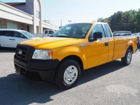 2007 Ford F-150 for sale in Columbiana, OH