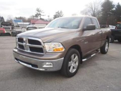 2009 Dodge Ram Pickup 1500 for sale in Columbiana, OH