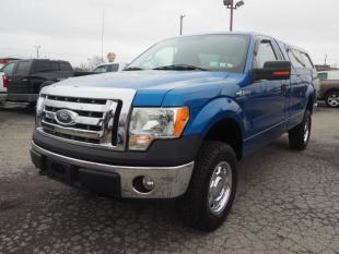2010 Ford F-150 for sale in Columbiana, OH