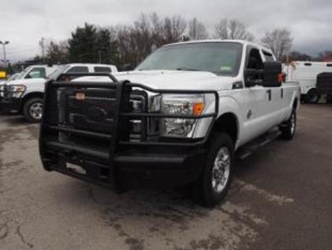 2015 Ford F-250 Super Duty for sale in Columbiana, OH