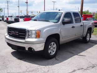 2007 GMC Sierra 1500 for sale in Columbiana, OH