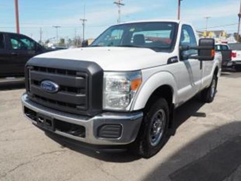 2014 Ford F-250 Super Duty for sale in Columbiana, OH