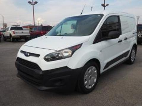 2014 Ford Transit Connect Cargo for sale in Columbiana, OH
