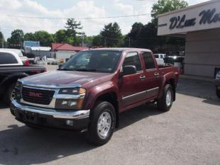 2008 GMC Canyon for sale in Columbiana, OH