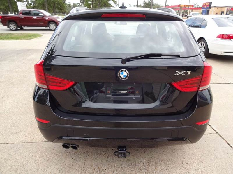 2013 Bmw X1 AWD XDrive28i 4dr SUV In Spring TX