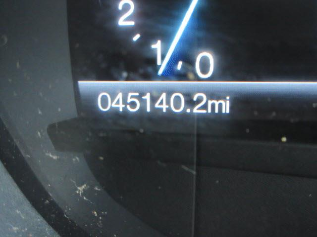 2016 Ford Fusion SE 4dr Sedan - Evansville IN
