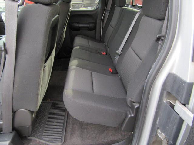 2011 GMC Sierra 1500 SLE Z71 - Evansville IN