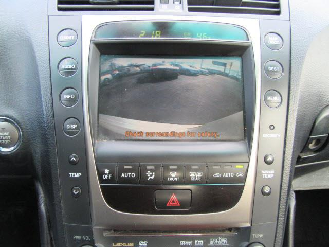 2006 Lexus GS 300 AWD 4dr Sedan - Evansville IN