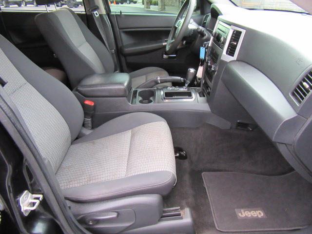 2010 Jeep Grand Cherokee 4x4 Laredo 4dr SUV - Evansville IN