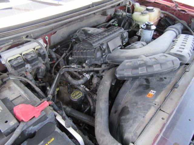 2004 Ford F-150 XLT 4X4 - Evansville IN