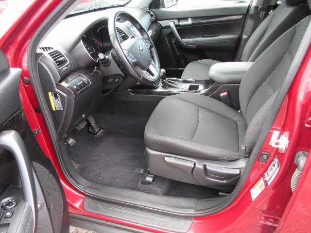 2014 Kia Sorento LX 4dr SUV - Evansville IN