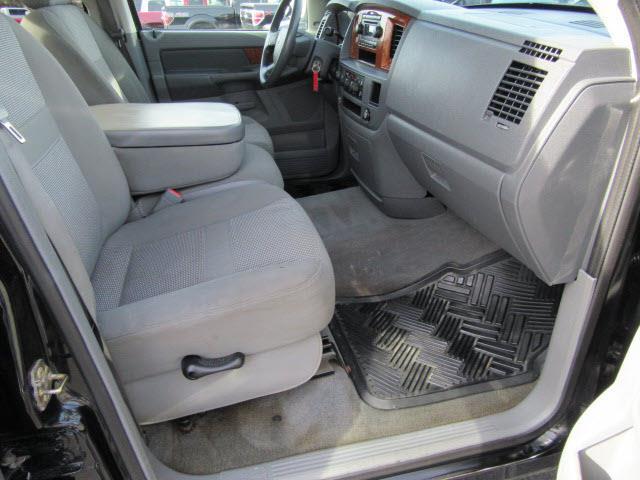 2006 Dodge Ram Pickup 1500 SLT 4X4 - Evansville IN
