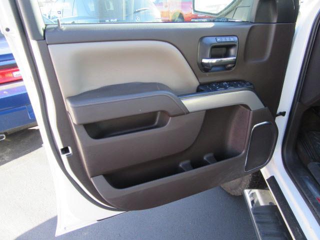 2014 Chevrolet Silverado 1500 LTZ Z71 4X4 - Evansville IN