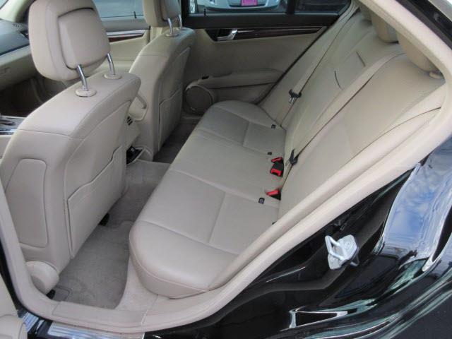 2011 Mercedes-Benz C-Class C300 Luxury 4dr Sedan - Evansville IN