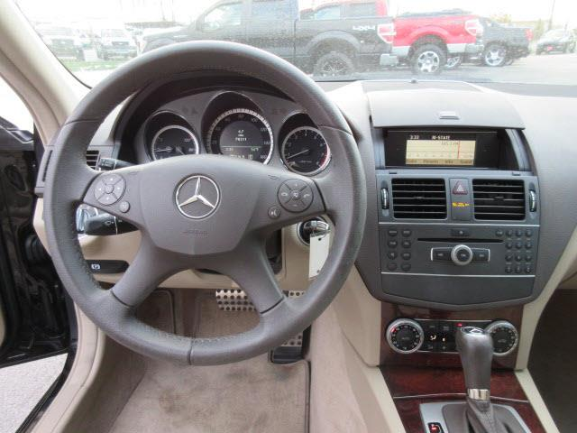 2011 Mercedes-Benz C-Class C300 Luxury 4dr Sedan - Evansville IN