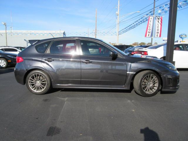 2011 Subaru Impreza AWD WRX 4dr Wagon - Evansville IN