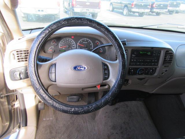2003 Ford F-150 4dr SuperCab XLT Rwd Flareside SB - Evansville IN