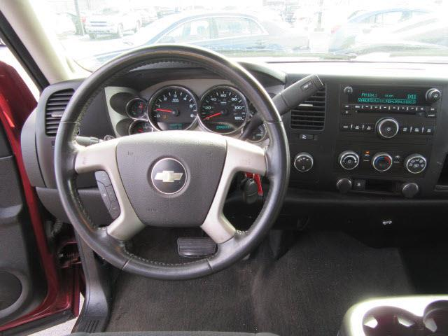 2008 Chevrolet Silverado 1500 LT 4X4 - Evansville IN
