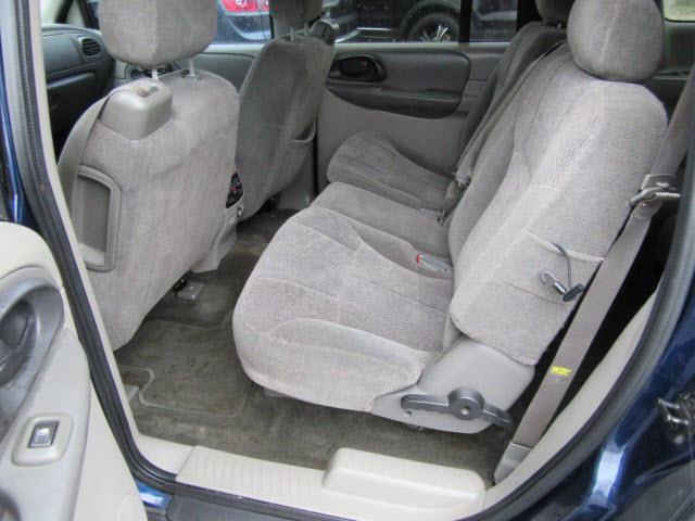 2004 Chevrolet TrailBlazer EXT LS 4dr SUV - Evansville IN