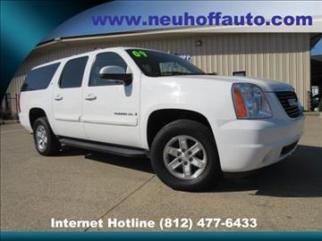 Gmc yukon for sale evansville in for Integrity motors group evansville in