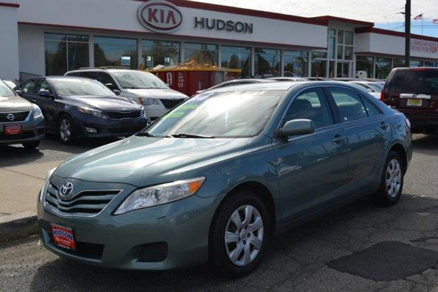 2010 Toyota Camry For Sale In Tyler Tx Carsforsale Com