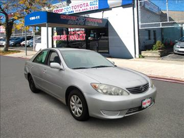 2005 Toyota Camry for sale in Flushing, NY