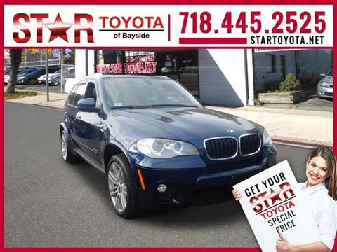 2012 BMW X5 for sale in Flushing NY