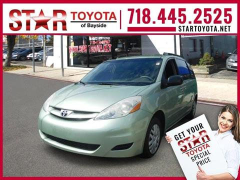 2008 Toyota Sienna for sale in Flushing, NY